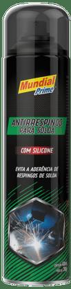 Antirrespingo em Spray com Silicone 400 Ml Mundial Prime