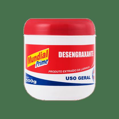 Desengraxante Pasta 500 gramas Mundial Prime