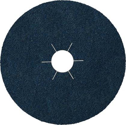 Disco Lixa 4.1/2 Grão 60 Zirconado CS565 Klingspor