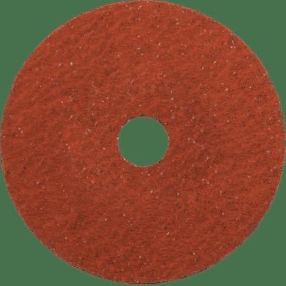"""Disco Lixa 7"""" Grão 36 Cerâmico P93 Tyrolit"""