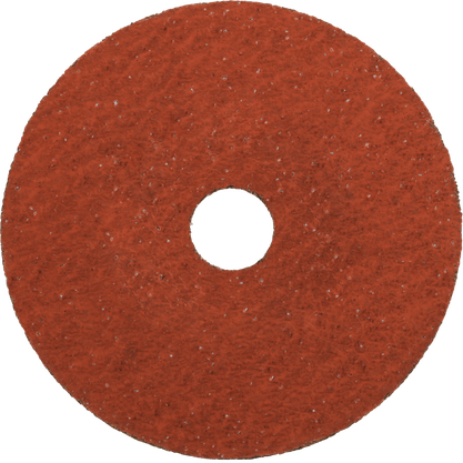 """Disco Lixa 7"""" Grão 60 Cerâmico P93 Tyrolit"""
