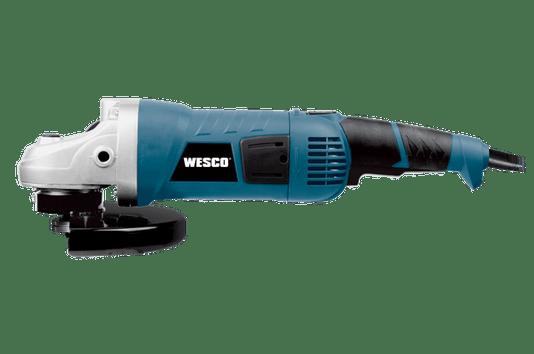 "Esmerilhadeira Angular 7""/180mm 2000 Watts 220V WS4701 Wesco"
