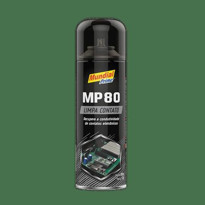 Limpa Contato Elétrico 300 ml Mundial Prime