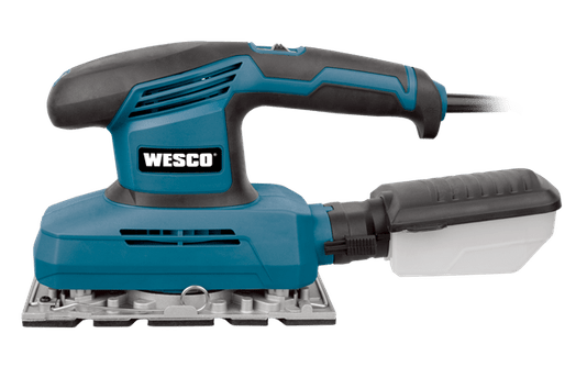 Lixadeira Oscilante Base quadrada 240 Watts 220V WS4168 Wesco