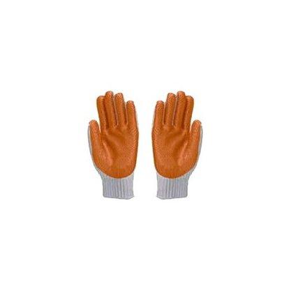 Luva Tricotada Orange Fortflex CA 29490 HSD