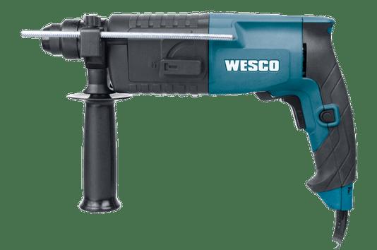 Martelete Perfurador SDS-PLUS 620 Watts 220V WS3160K Wesco