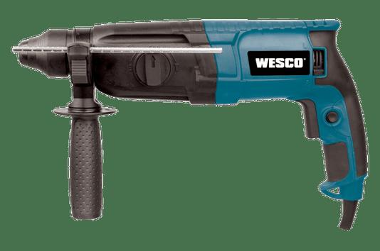 Martelete Perfurador SDS PLUS 800 Watts 220V WS3212K Wesco