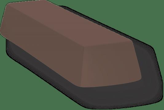 Massa Polidora Sólida Marrom Polibra em Kilo