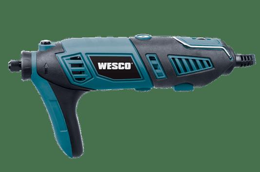 Micro Retífica Elétrica 160 Watts com 40 acessórios 220V WS3113K Wesco