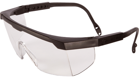 Óculos Proteção Incolor Argon CA 35765 Libus