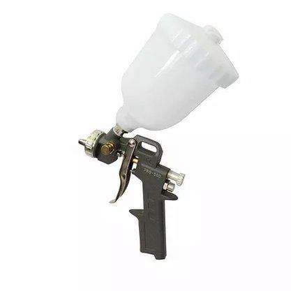 Pistola Pintura Gravidade 500 ml Bico 1,5mm Pro 500 PDR