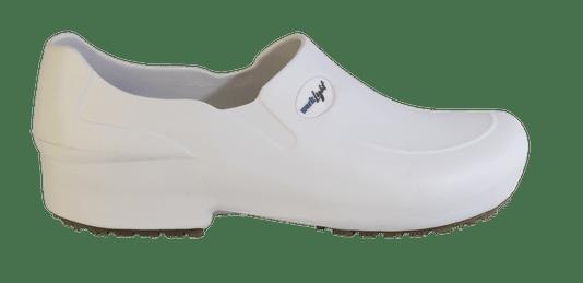 Sapato EVA Branco Nº 34 CA 40790 Workflex