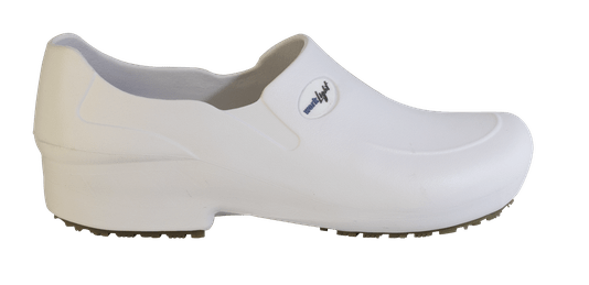 Sapato EVA Branco Nº 42 CA 40790 Workflex