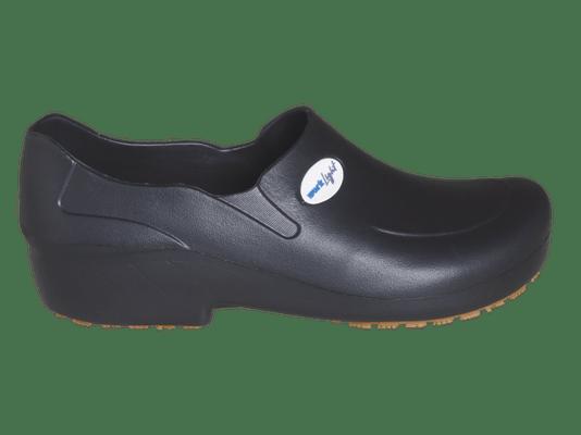 Sapato EVA Preto Nº 43 CA 41775 Workflex