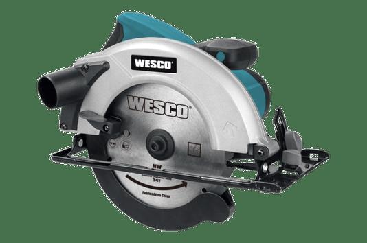 Serra Circular 7.1/4/185mm 1500 Watts 220V  WS3441 Wesco